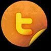 Follow by Twitter